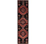 Link to 2' 2 x 8' 6 Hamedan Persian Runner Rug