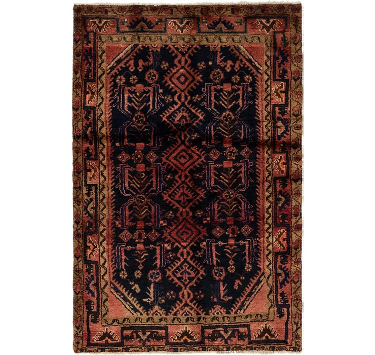 3' 4 x 5' 4 Malayer Persian Rug