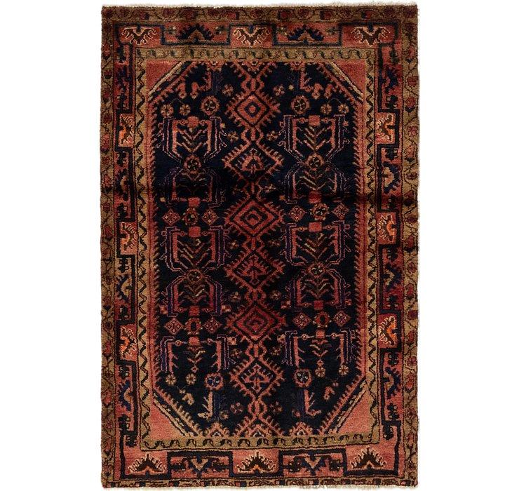 3' 4 x 5' 4 Malayer Persian Rug