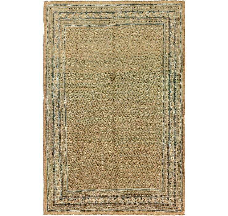7' 5 x 11' Botemir Persian Rug