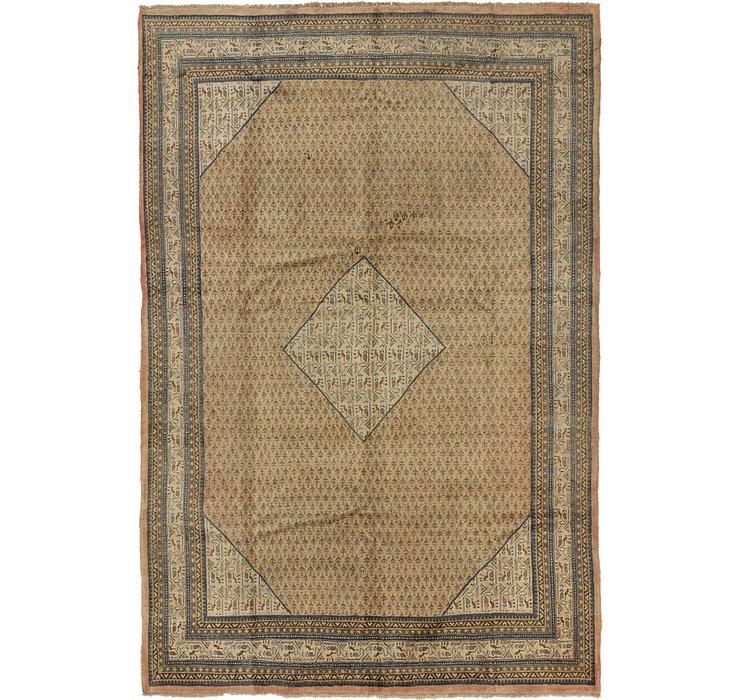 7' 3 x 11' Botemir Persian Rug