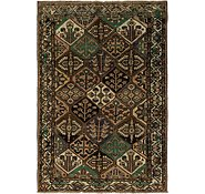 Link to 218cm x 315cm Bakhtiar Persian Rug