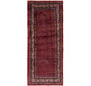 Link to 140cm x 335cm Botemir Persian Runner Rug
