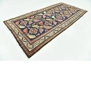 Link to 4' 10 x 9' 10 Meshkin Persian Runner Rug