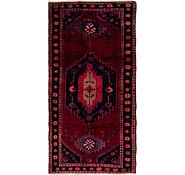 Link to 5' x 9' 8 Shiraz Persian Runner Rug