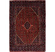 Link to 6' 10 x 9' 10 Farahan Persian Rug
