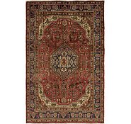 Link to 6' 8 x 10' 2 Tabriz Persian Rug
