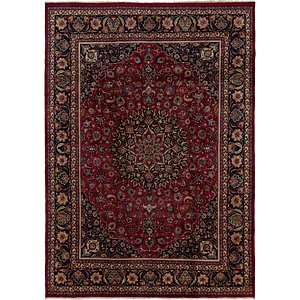 Link to 292cm x 415cm Mashad Persian Rug item page
