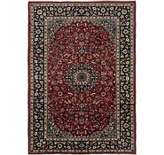 Link to 8' 7 x 12' Isfahan Persian Rug