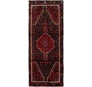 Link to 137cm x 323cm Tuiserkan Persian Runner Rug