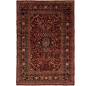 Link to 9' 5 x 13' 4 Liliyan Persian Rug