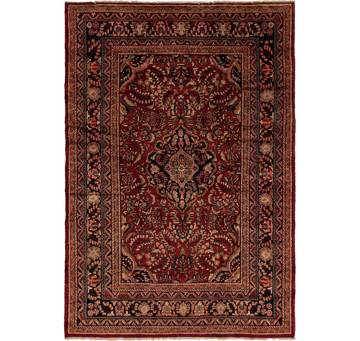 9' 5 x 13' 4 Liliyan Persian Rug