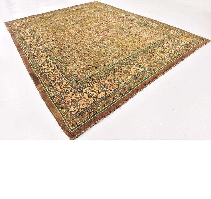 10' x 12' 10 Farahan Persian Rug