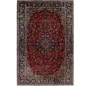 Link to 262cm x 400cm Isfahan Persian Rug