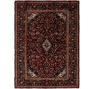 Link to 8' 2 x 10' 10 Kashan Persian Rug