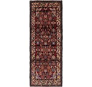 Link to 3' 6 x 9' 2 Shahsavand Persian Runner Rug