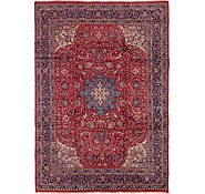 Link to 9' 7 x 13' 7 Isfahan Persian Rug