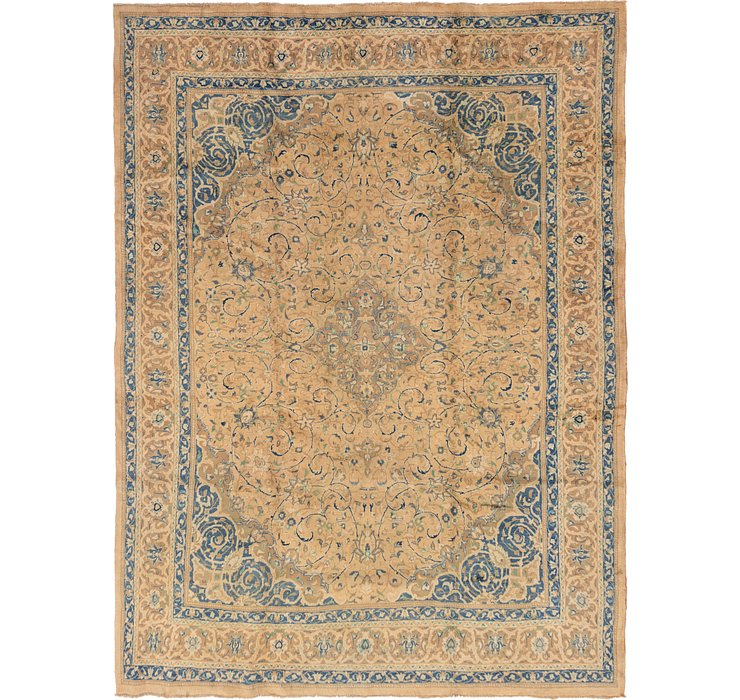 HandKnotted 10' x 13' 4 Farahan Persian Rug