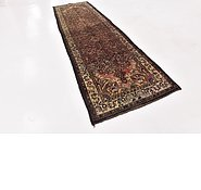Link to 4' x 13' 4 Hossainabad Persian Runner Rug