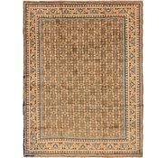 Link to 290cm x 385cm Farahan Persian Rug