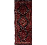 Link to 4' x 10' Sirjan Persian Runner Rug