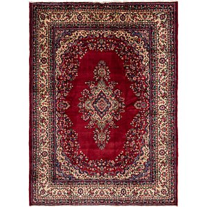 Link to 275cm x 365cm Shahrbaft Persian Rug page
