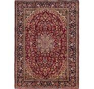 Link to 10' 2 x 14' Isfahan Persian Rug