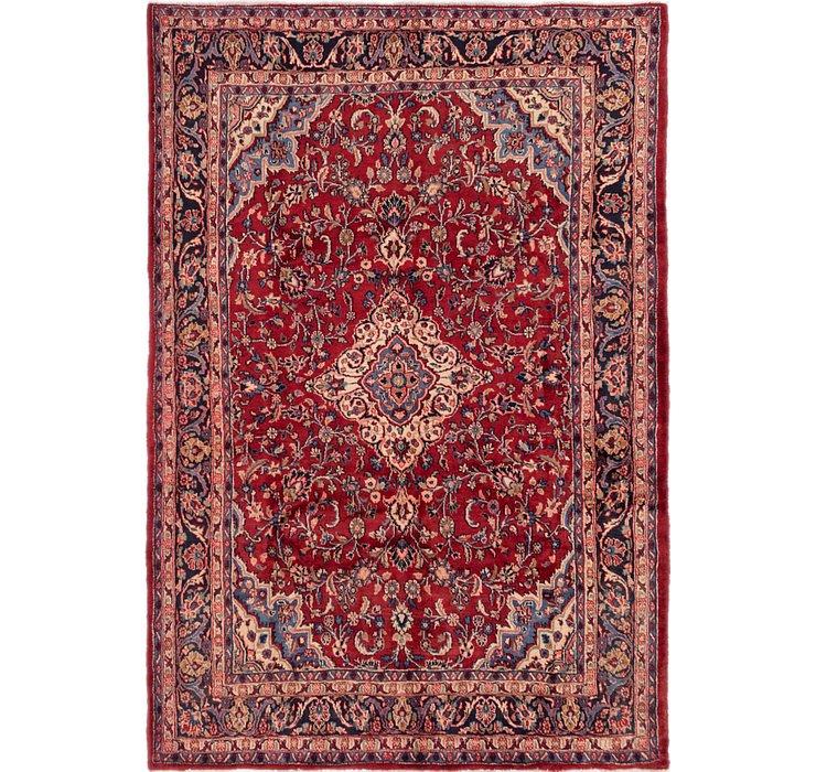 213cm x 315cm Shahrbaft Persian Rug