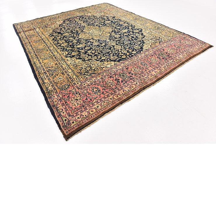 9' x 11' Shahrbaft Persian Rug