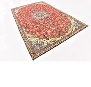 Link to 6' 8 x 10' 4 Isfahan Persian Rug