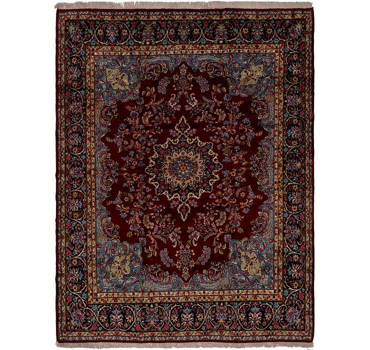 305cm x 405cm Kerman Persian Rug