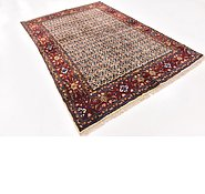 Link to 6' 9 x 9' 4 Mood Persian Rug