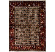 Link to 6' 9 x 9' 4 Mood Persian Rug