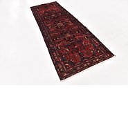 Link to 3' 5 x 9' 8 Hamedan Persian Runner Rug