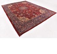 Link to 9' 7 x 13' 4 Farahan Persian Rug