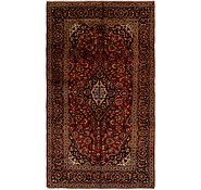 Link to 6' 2 x 11' Kashan Persian Rug