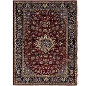Link to 8' 5 x 11' 8 Isfahan Persian Rug