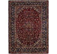 Link to 9' 7 x 12' 9 Isfahan Persian Rug
