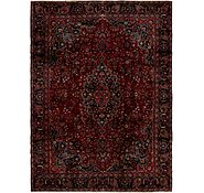 Link to 9' 3 x 11' 3 Mashad Persian Rug
