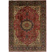 Link to 9' 3 x 12' 10 Tabriz Persian Rug