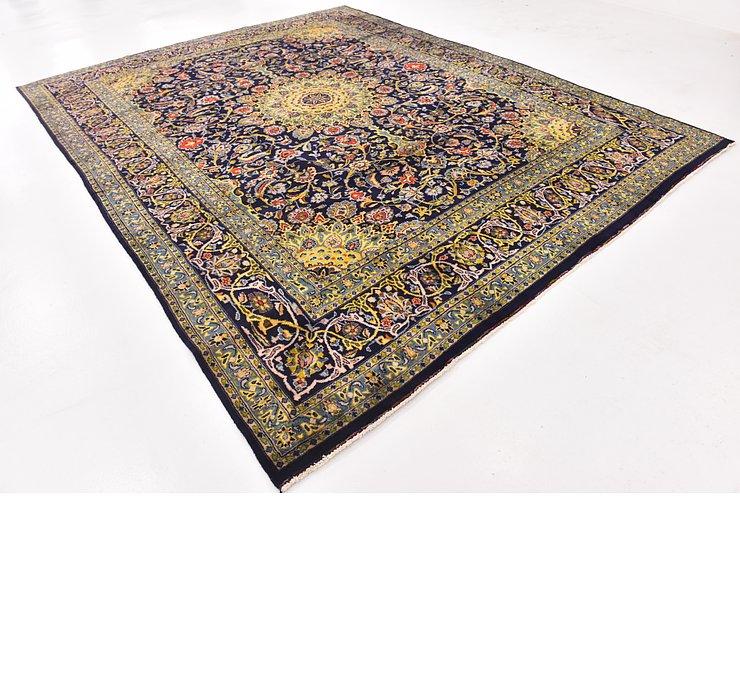 9' 6 x 12' 5 Kashmar Persian Rug