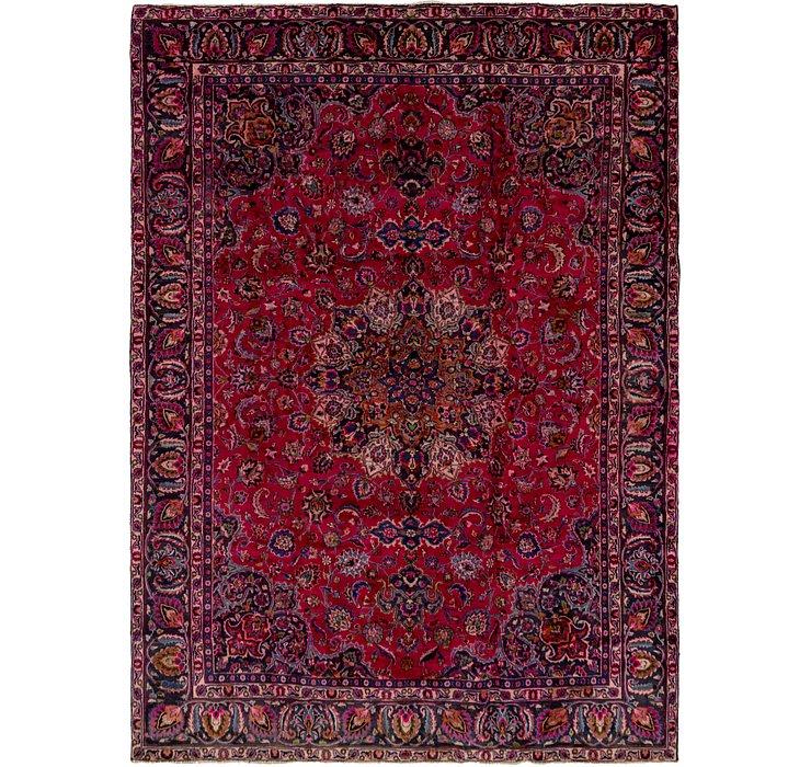 8' 10 x 12' 6 Mashad Persian Rug
