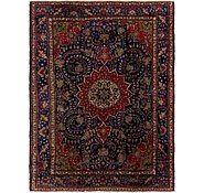 Link to 8' 2 x 10' 10 Tabriz Persian Rug