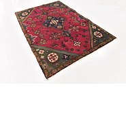 Link to 5' 4 x 8' 2 Tabriz Persian Rug