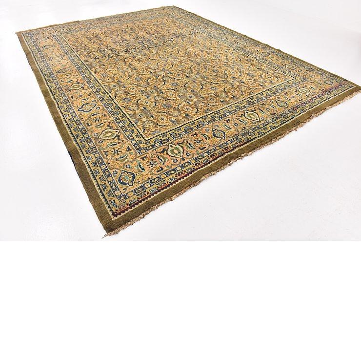 10' x 12' 9 Farahan Persian Rug
