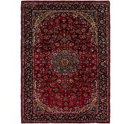 Link to 275cm x 375cm Isfahan Persian Rug