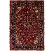 Link to 7' 2 x 10' 4 Farahan Persian Rug
