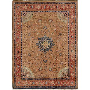 Link to 305cm x 410cm Farahan Persian Rug item page