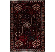 Link to 205cm x 315cm Bakhtiar Persian Rug