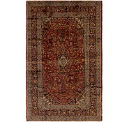 Link to 8' x 12' 7 Kashan Persian Rug